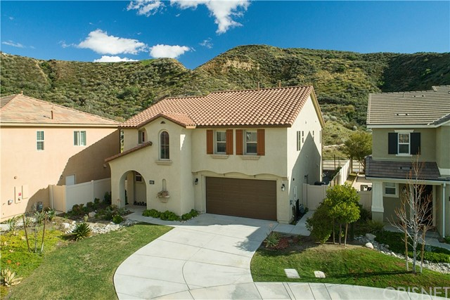 26807 Cherry Willow Drive, Canyon Country, CA 91387