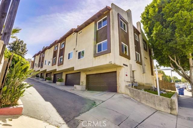 400 S Garfield Avenue 1, Monterey Park, CA 91754