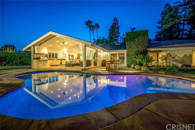 5470 Hoback Glen Road, Hidden Hills, CA 91302