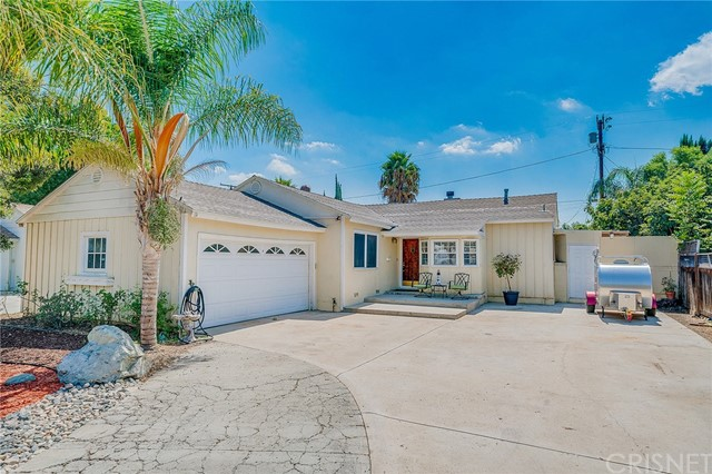 20336 Bassett Street, Winnetka, CA 91306