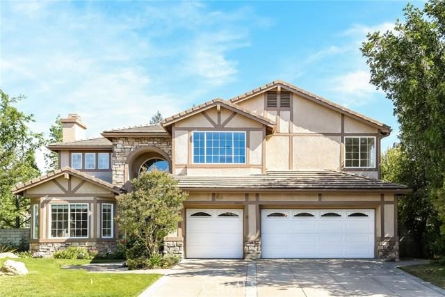18765 Maplewood Lane, Porter Ranch, CA 91326