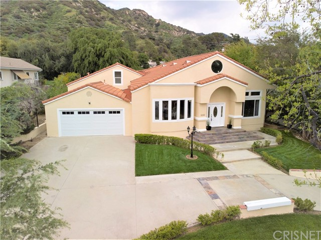 5236 Castle Road, La Canada Flintridge, CA 91011