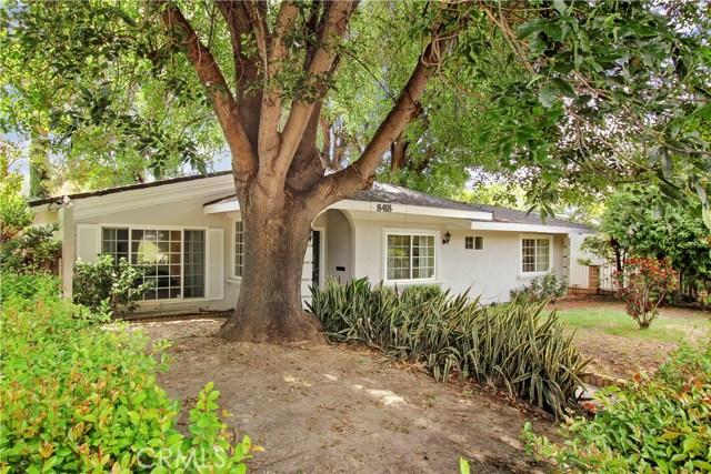8418 Wilbur Avenue, Northridge, CA 91324
