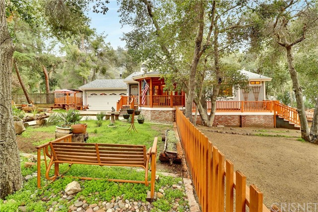 15832 Calle Hermosa, Green Valley, CA 91390