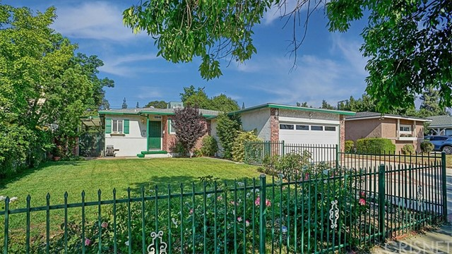 10949 Marklein Avenue, Mission Hills (San Fernando), CA 91345