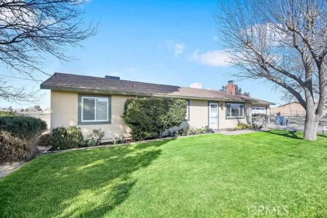 10051 E Avenue Q12, Littlerock, CA 93543