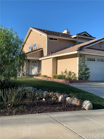21604 Wisterly Court, Saugus, CA 91350
