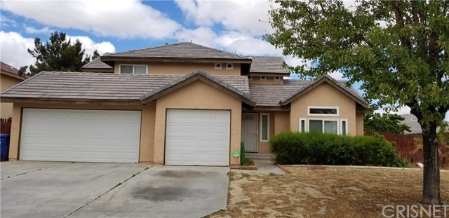 38245 Bee Court, Palmdale, CA 93550