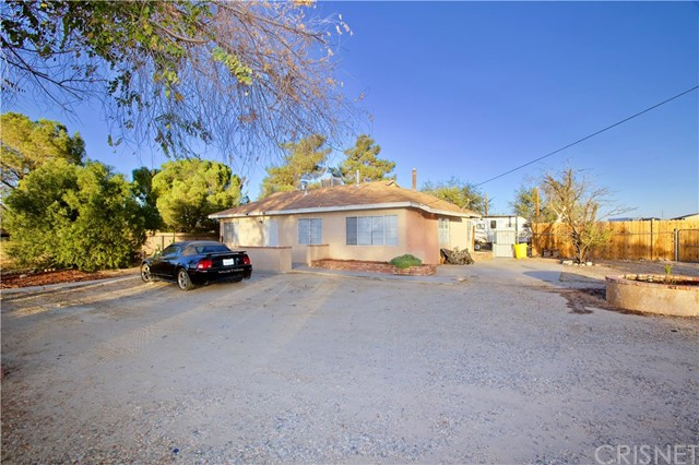 37222 110th Street E, Littlerock, CA 93543