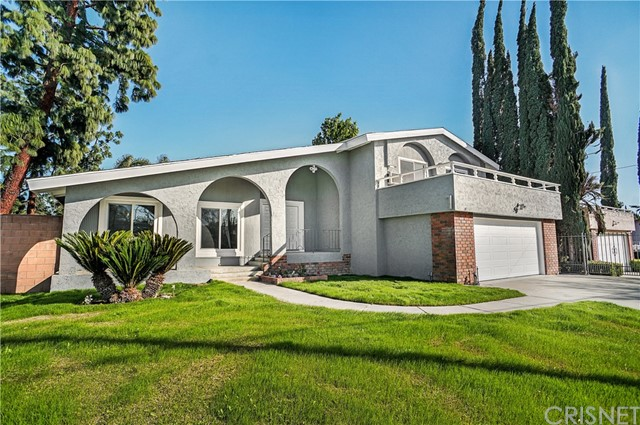 10254 Lurline Avenue, Chatsworth, CA 91311