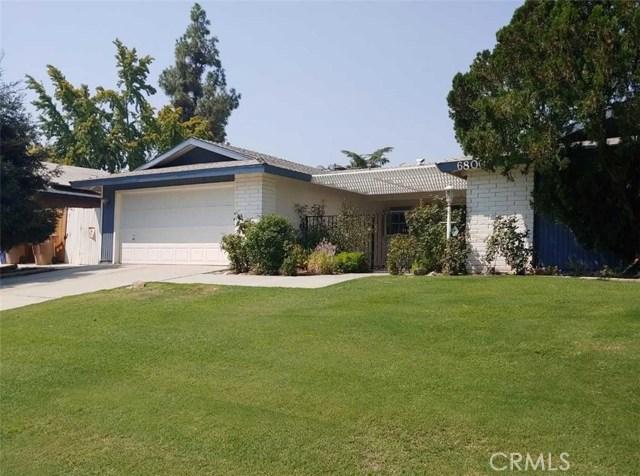 6800 Caswell Avenue, Bakersfield, CA 93309
