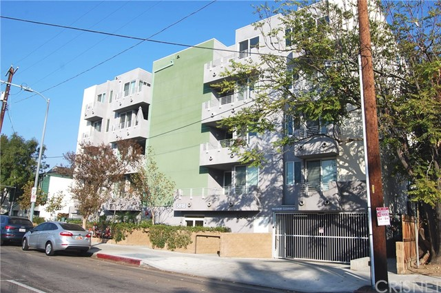 5818 Whitsett Avenue 203, Valley Village, CA 91607