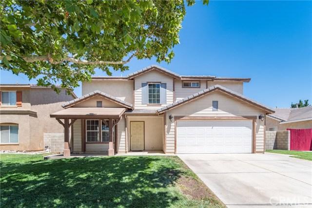 45412 Pickford Avenue, Lancaster, CA 93534