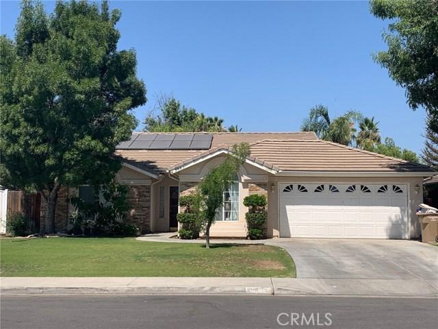 3005 Green Mountain Lane, Bakersfield, CA 93312