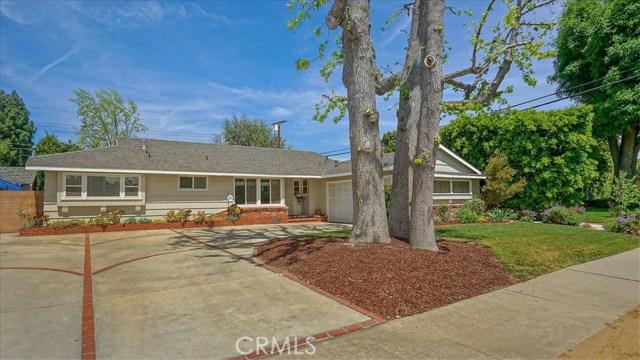 16809 Tupper Street, Northridge, CA 91343