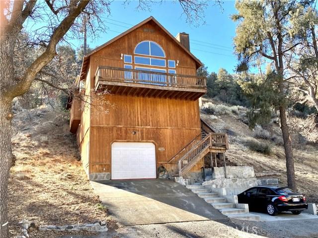 3916 Park Dr, Frazier Park, CA 93225 Photo 1