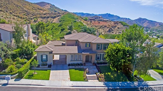 25540 Morning Mist Drive, Stevenson Ranch, CA 91381