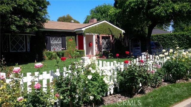 14911 Greenleaf Street, Sherman Oaks, CA 91403