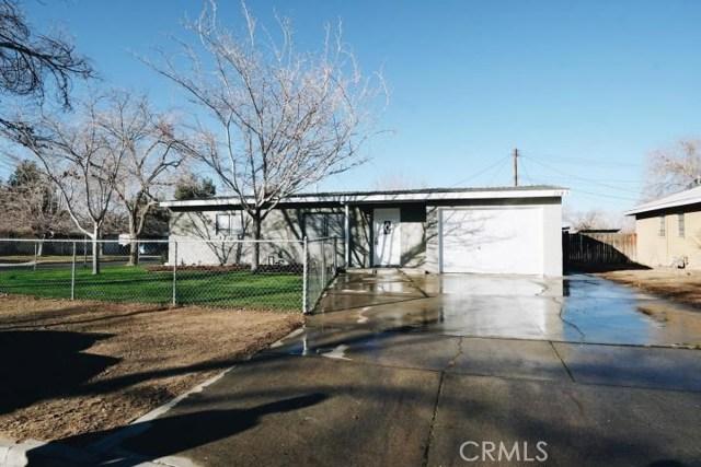 1145 W Norberry Street, Lancaster, CA 93534