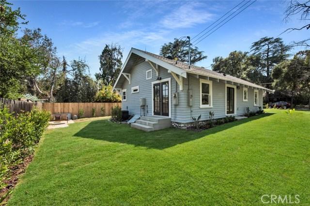 1050 N Hudson Av, Pasadena, CA 91104 Photo 35