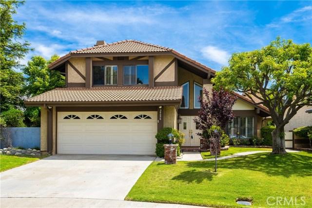 26056 Tierra Drive, Valencia, CA 91355