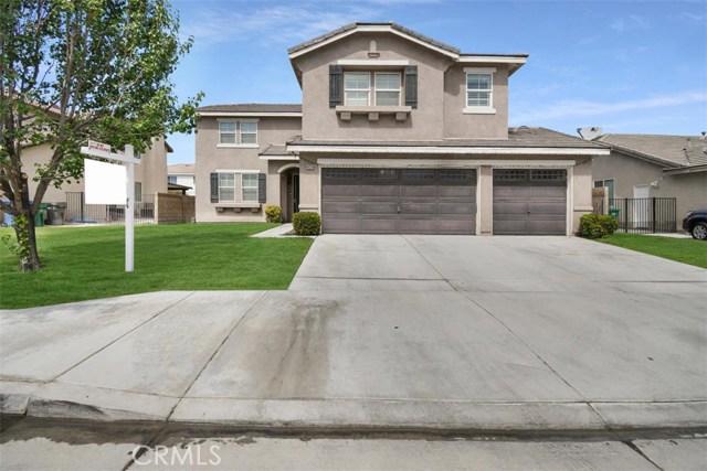 44219 46th Street W, Lancaster, CA 93536