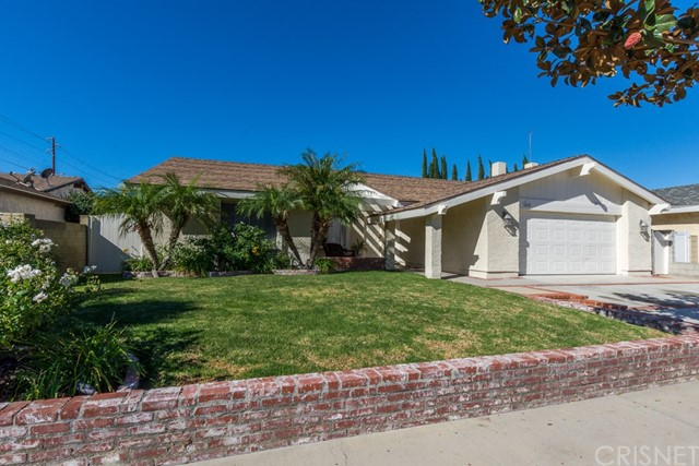 2419 Sweetwood Street, Simi Valley, CA 93063