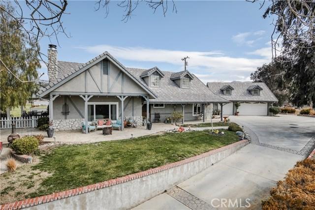 10726 Cleat Road, Agua Dulce, CA 91390
