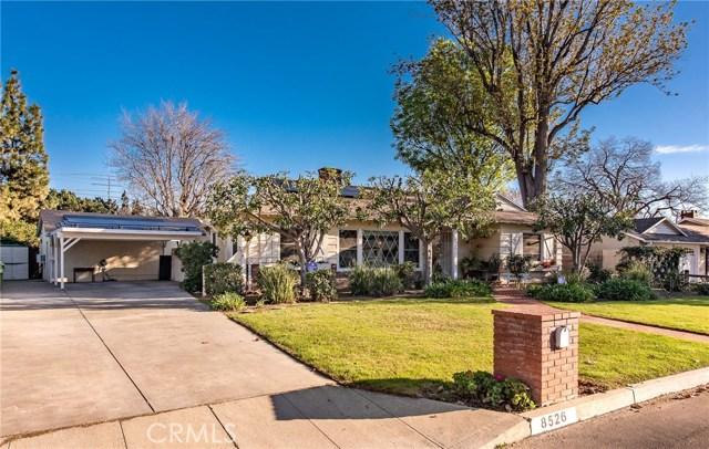 8526 Hatillo Avenue, Winnetka, CA 91306