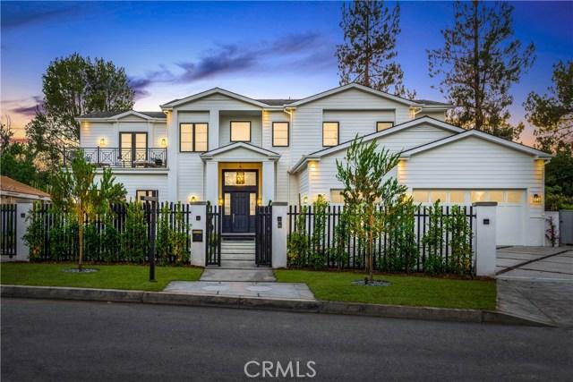 5151 Veloz Avenue, Tarzana, CA 91356