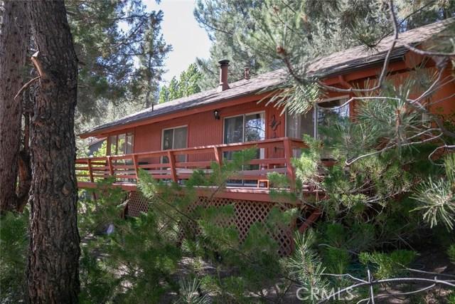 2412 Oakwood Court, Pine Mtn Club, CA 93222