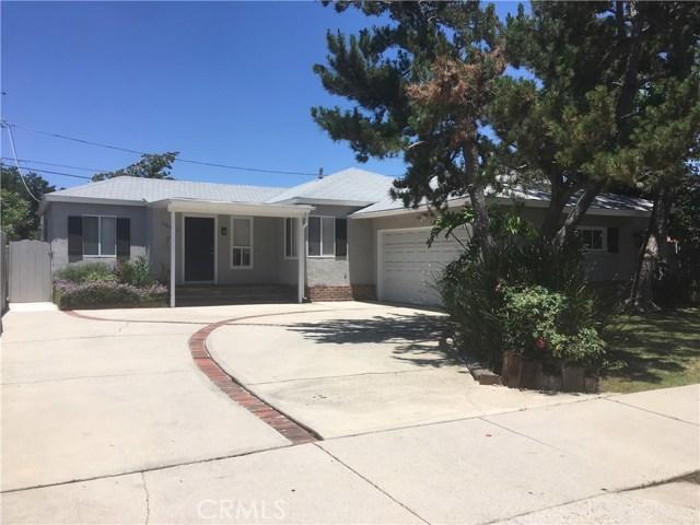 18421 Bessemer Street, Tarzana, CA 91335