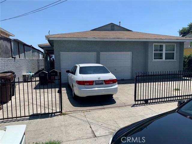 1006 N Spring Avenue, Compton, CA 90221