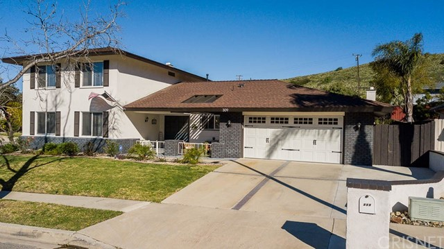309 Lucero Street, Thousand Oaks, CA 91360