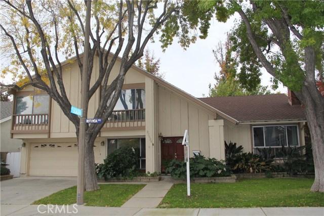 23826 Rotunda Road, Valencia, CA 91355