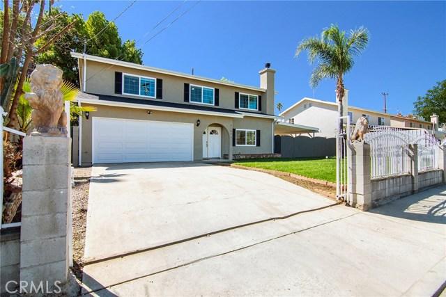 21046 Runnymede Street, Canoga Park, CA 91303