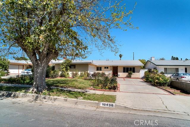 10436 Rubio Street, Granada Hills, CA 91344