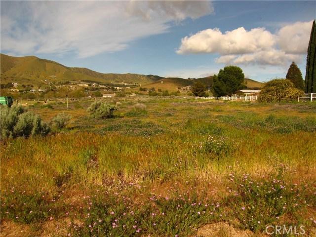 0 Crown Valley Rd/Sacram, Acton, CA 93510