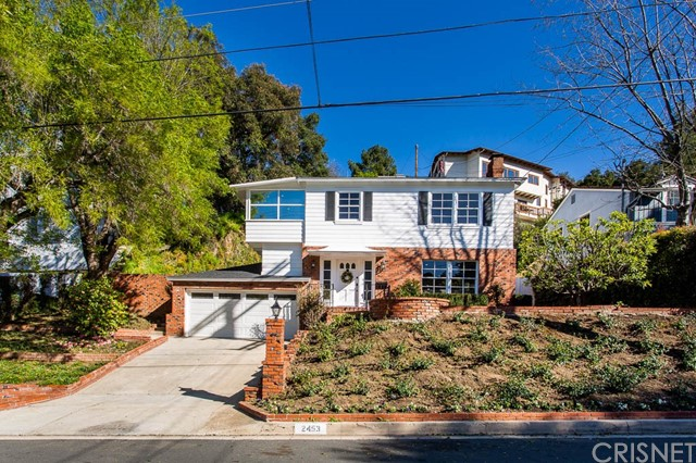 2453 Sleepy Hollow Drive, Glendale, CA 91206