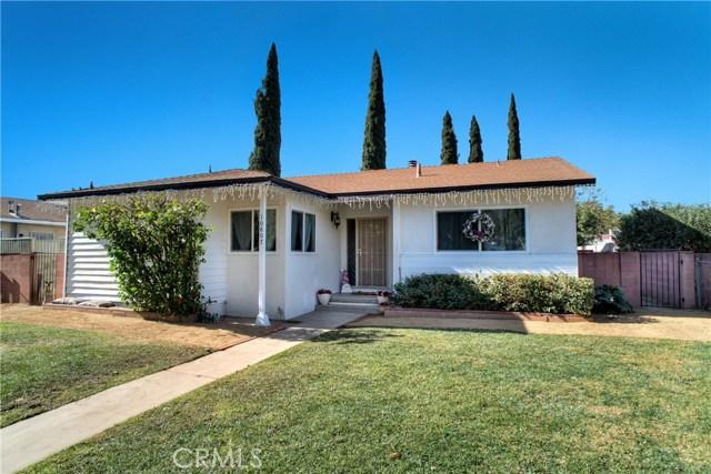 Photo of 10807 Woodley Avenue, Granada Hills, CA 91344