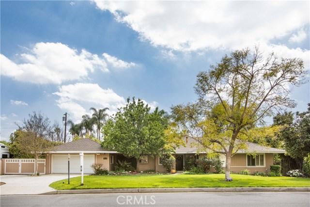 19116 Liggett Street, Northridge, CA 91324
