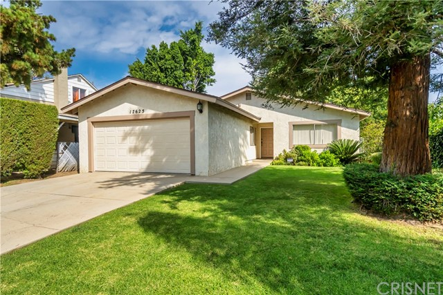 Photo of 17625 Los Alimos Street, Granada Hills, CA 91344