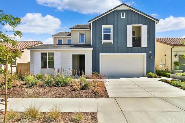 18643 Cedar Crest Drive, Canyon Country, CA 91387
