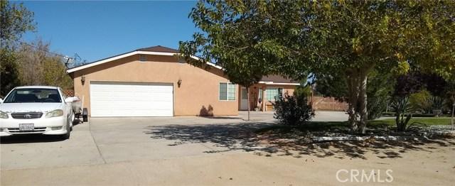 9357 E Avenue T2, Littlerock, CA 93543