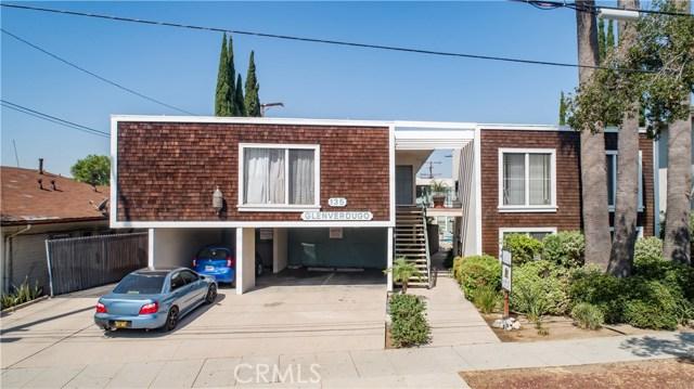 135 N Verdugo Road, Glendale, CA 91206