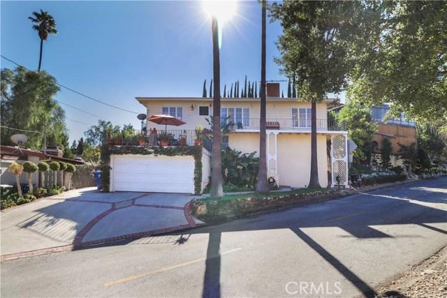 4820 Escobedo Drive, Woodland Hills, CA 91364