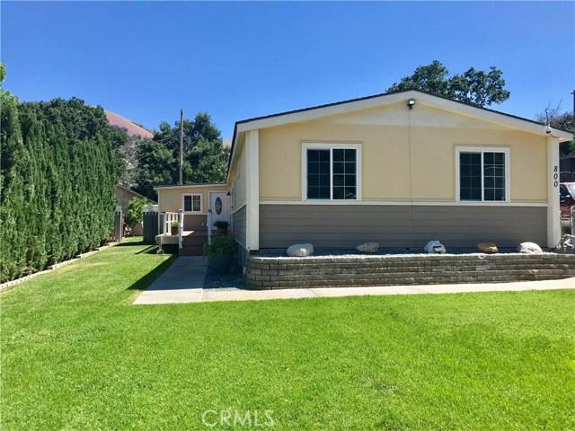 800 Canyon Drive, Lebec, CA 93243