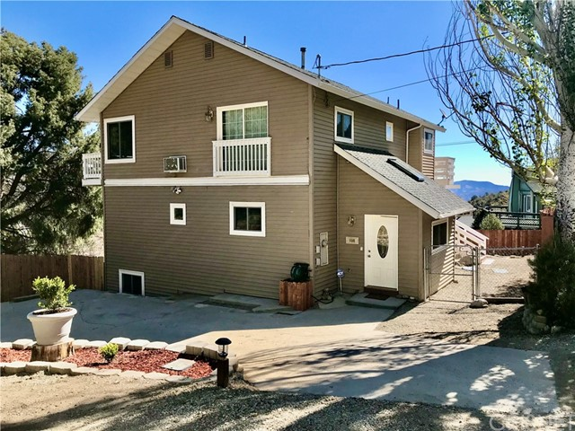 120 E End Dr, Frazier Park, CA 93225 Photo