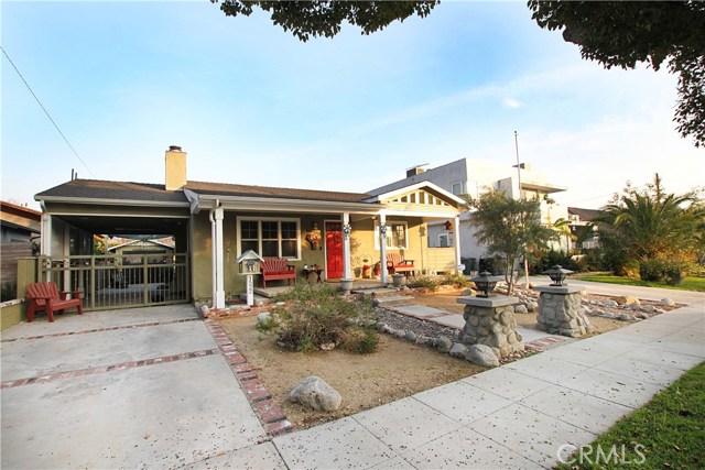 1522 N Myers Street, Burbank, CA 91506