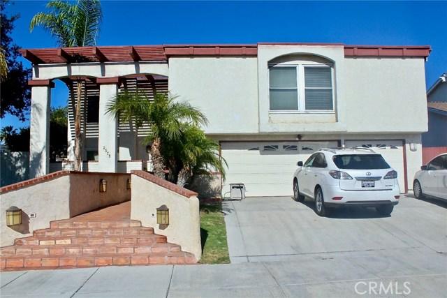 2373 Morley Street, Simi Valley, CA 93065